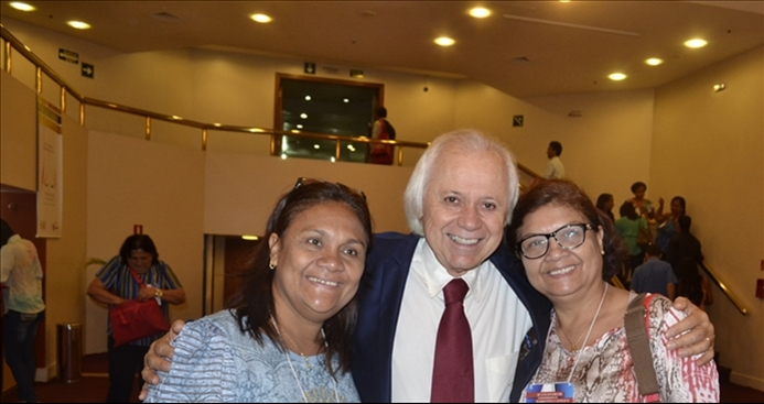 20° Encontro de Marketing Católico (Belém/PA)